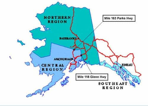 Alaska DOT&PF Accepting Applications for Local Projects