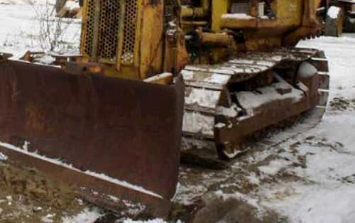 Troopers near Anderson Recover Stolen D3 Bulldozer after Investigation