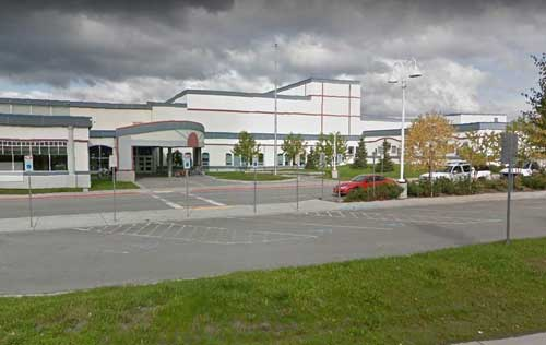Teen Remanded after Making Threats Targeting East High in Anchorage