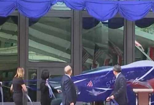US Opens New De-Facto Embassy in Taiwan, Angering China
