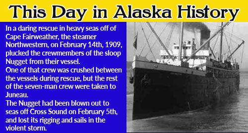 February 14th, 1909