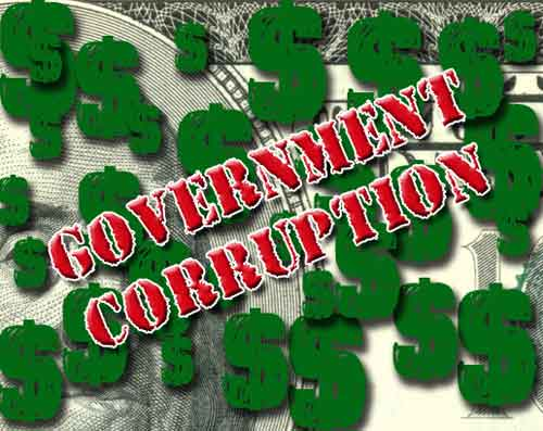 US Drops in Global Anti-Corruption Index