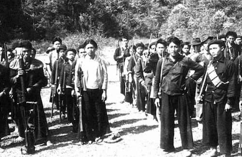 House of Representatives Passes Bill to Establish Hmong-American Veterans Day