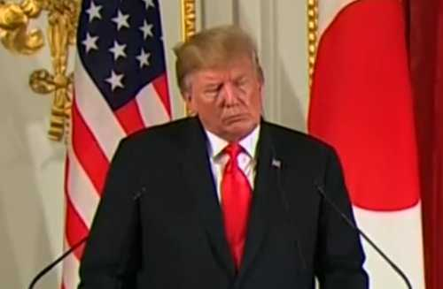 Trump Not Bothered by North Korea Missile Tests