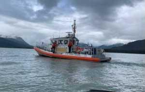 45-foot USCG Response Boat Medium. Image-USCG