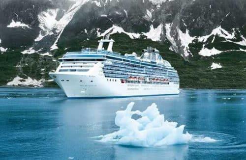 House representatives praise legislation allowing cruise ships to return to Alaska