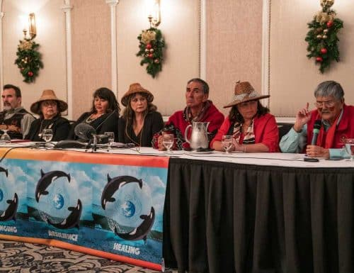 U.S. Tribes Decry Trans Mountain Pipeline Expansion Approval