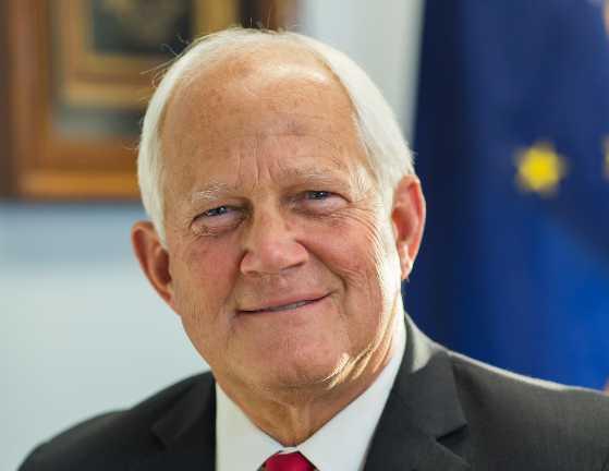 Chris Birch, Senator, Engineer & Grandfather, Passes Away at 68