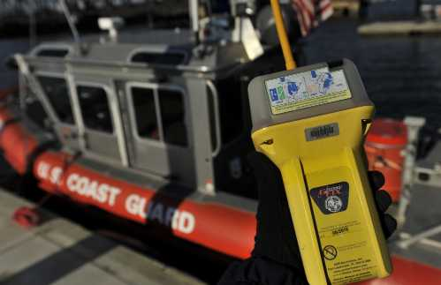 Coast Guard Urge EPIRB Education to Save Taxpayer Dollars and Lives