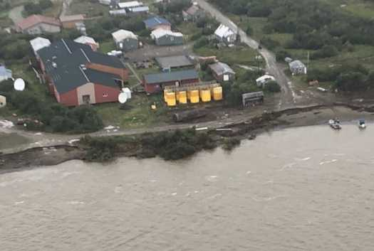 Coast Guard issues Administrative Order to Lower Kuskokwin School District