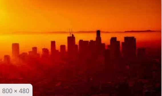 Trump Cancels California's Auto Pollution Rules