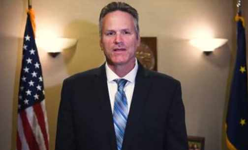 Governor Dunleavy on Shaw Rejection: Senate Appears to Be Pushing Political Litmus Test on PFD