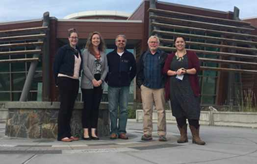 Second Phase of Epigenetics Study to Commence in Hoonah