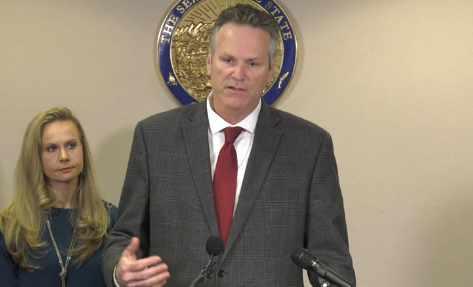 Governor Dunleavy Appoints Rep. Josh Revak to Senate District M