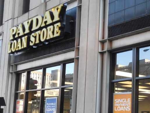 Leaked Audio of Payday Loan Executive Bragging About White House Access Reveals 'Quid Pro Quo' Top Trump Donors Enjoy