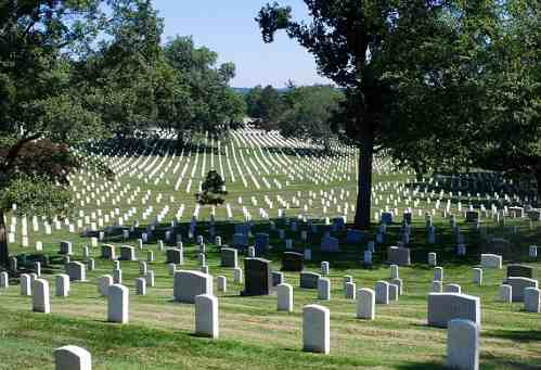 Congressman Don Young Co-Leads Bipartisan Bill to Provide Federal Funding for Veteran Cemeteries