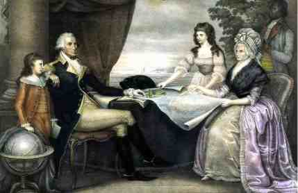 How George Washington Ignited a Political Firestorm Over Thanksgiving