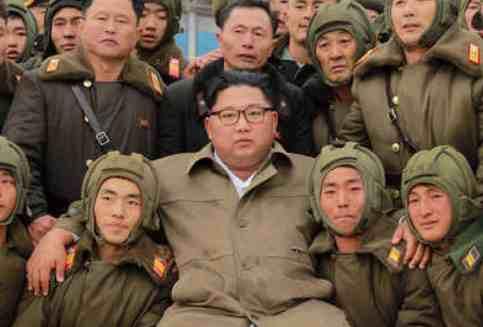 US, North Korea Allude to War Ahead of Pyongyang's Deadline