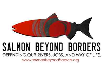 Salmon Beyond Borders – Eco-Radical Organizations