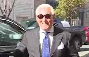 Roger Stone. Image-Internet video screenshot