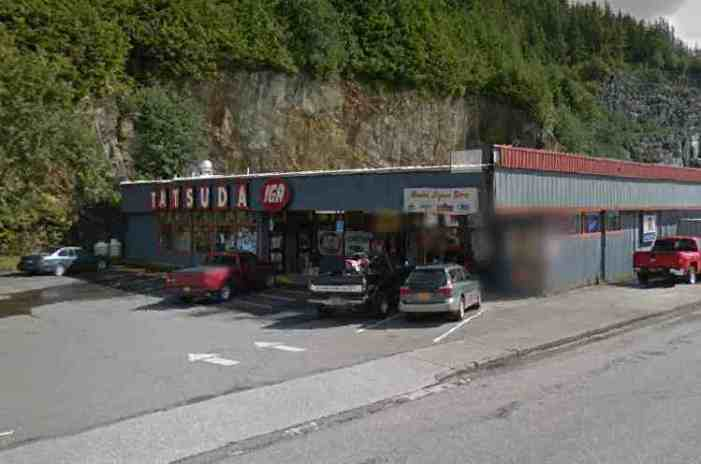Ketchikan's Tatsuda's Market Suffers Significant Damage in Landslide, Closes Down Indefinitely