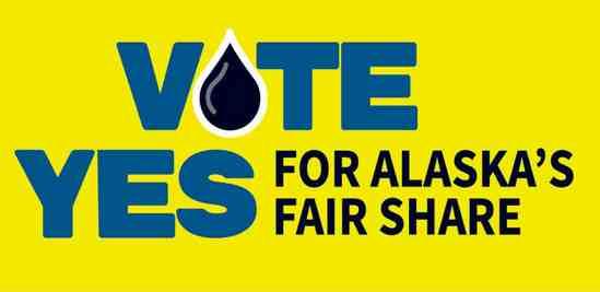 Senate Bill 21 Production Tax Hurts Alaska Most When Oil Prices Drop
