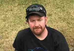 39-year-old edwin Clawson. Image-FB Profiles