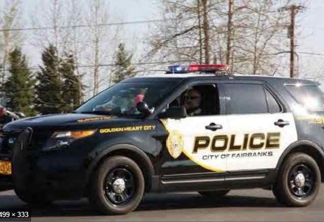 Fairbanks Man Arrrested after Stabbing Two on Sunday Afternoon at Riverview Residence