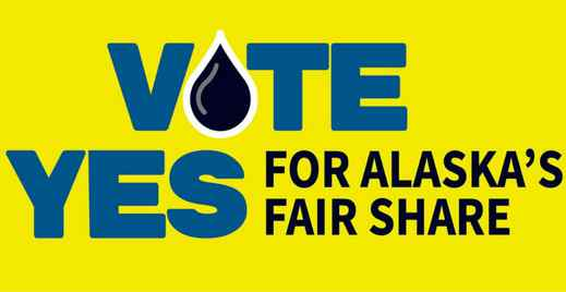 Alaska's Fair Share Comes Out Swinging with Statewide Media Buy