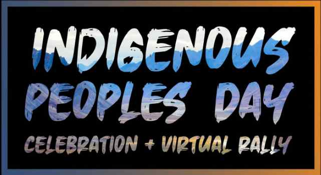 Alaskans Celebrate Indigenous Representation + Participation for Election Season on Indigenous Peoples Day