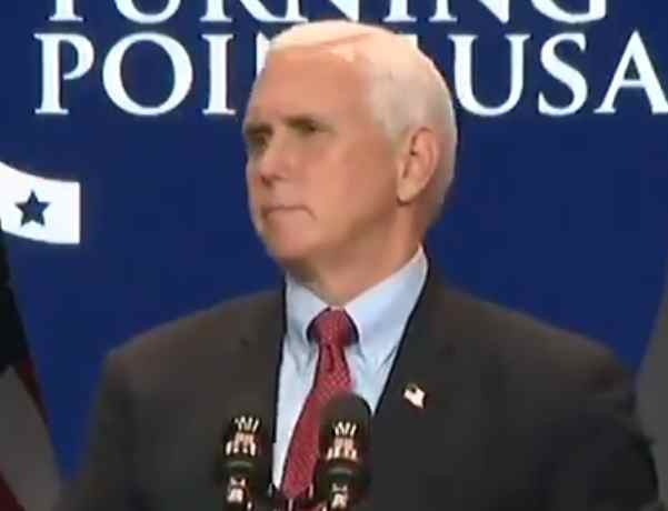 'Yes, Exactly,' Say Progressives After Pence Warns Democrats Will 'Make Rich Poorer and Poor More Comfortable'