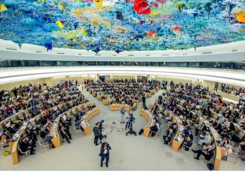 US to Rejoin UN Human Rights Council