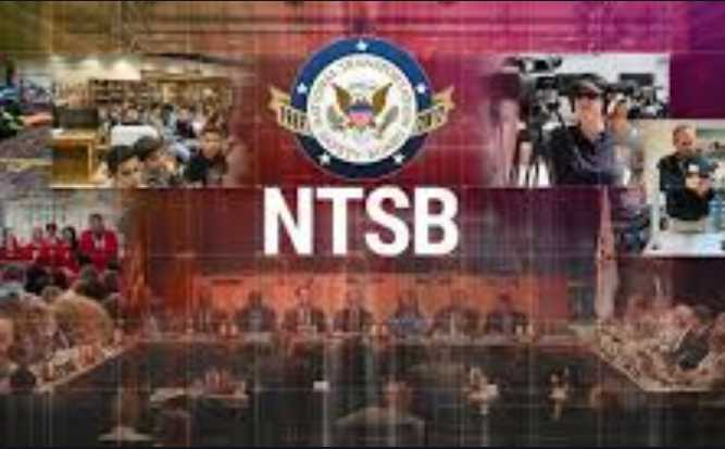 What Is the NTSB?