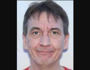 51-year-old Eric Larsen. Image-State of Alaska