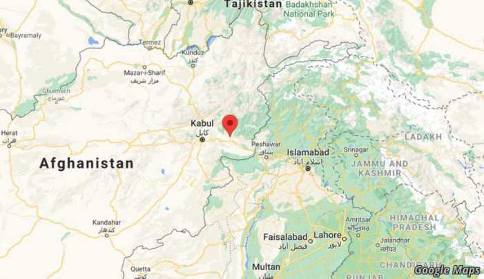 Taliban Attack Threatens Afghan Provincial Capital
