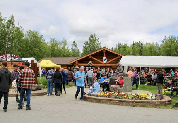 We are really excited to see everyone at the Iditarod Picnic this Saturday!