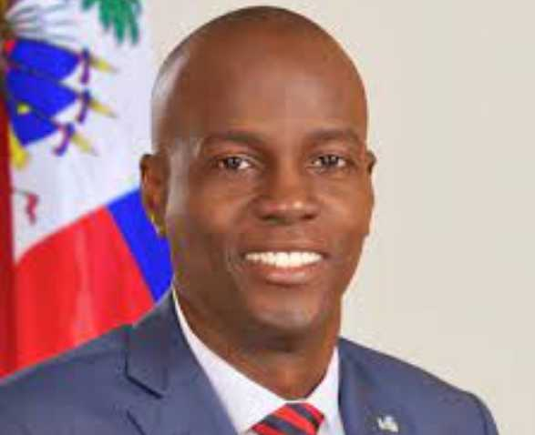 Haiti Prime Minister Appeals for Calm After President Shot Dead