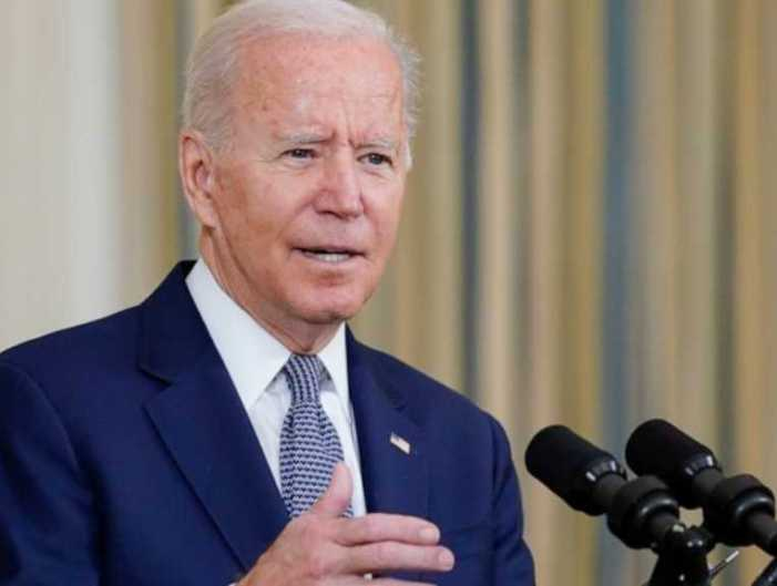 Under Pressure From Victims' Families, Biden Orders Release of 9/11 Documents