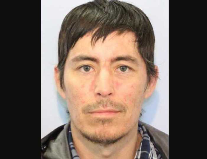 September 22nd Fort Yukon Escapee Recaptured and Jailed in Fairbanks
