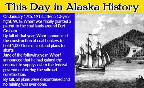 January 17th, 1913
