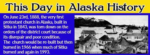 June 23rd, 1888