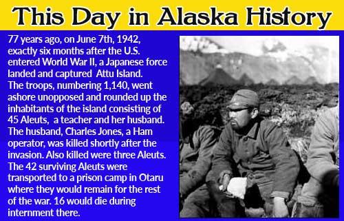 June 7th, 1942