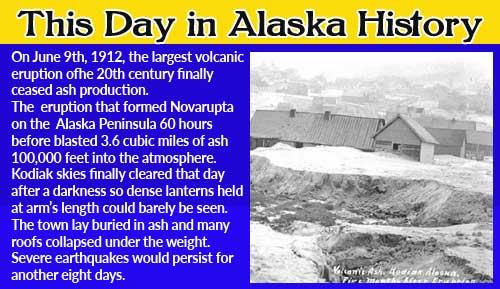 June 9th, 1912
