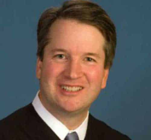 Partisan Divide Deepens Over Trump's Supreme Court Pick