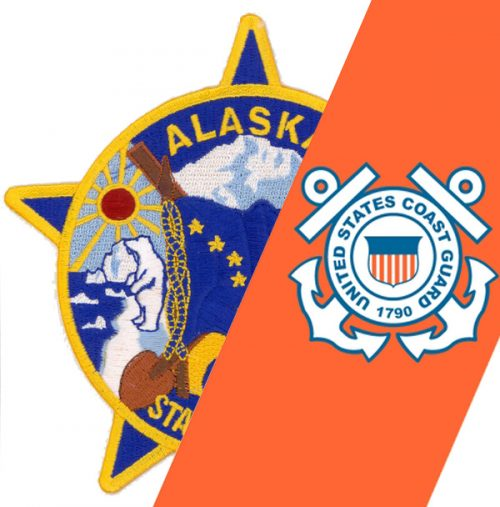 Sitka Man Located after Sitka Emergency, Coast Guard Search