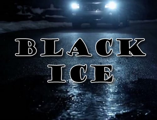 Black Ice Causes Three Saturday Roll-Overs in One Hour on Seward Highway