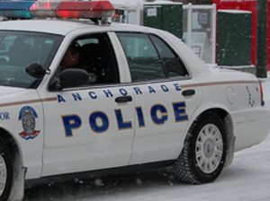 Anchorage Driver Racks Up Multiple Charges after Traffic Stop in East Anchorage