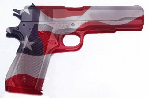 Alaska Ranks Third in the Nation in Overall Gun Death Rates