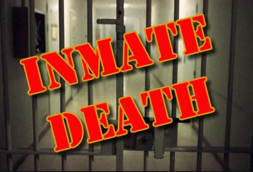 Troopers Investigate Spring Creek  Inmate Death