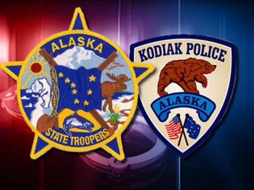 Repeat Kodiak Car Thief Captured after Employee Call-in